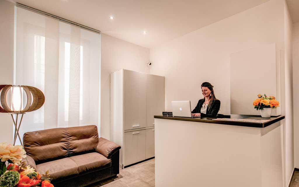 H501 Luxury Room Roma Sito Ufficiale Contatti